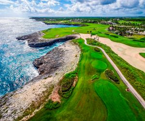 February 25th, 2021  Puntacana Resort & Club announces 4th edition of the Corales Championship PGA TOUR Event in Dominican Republic
