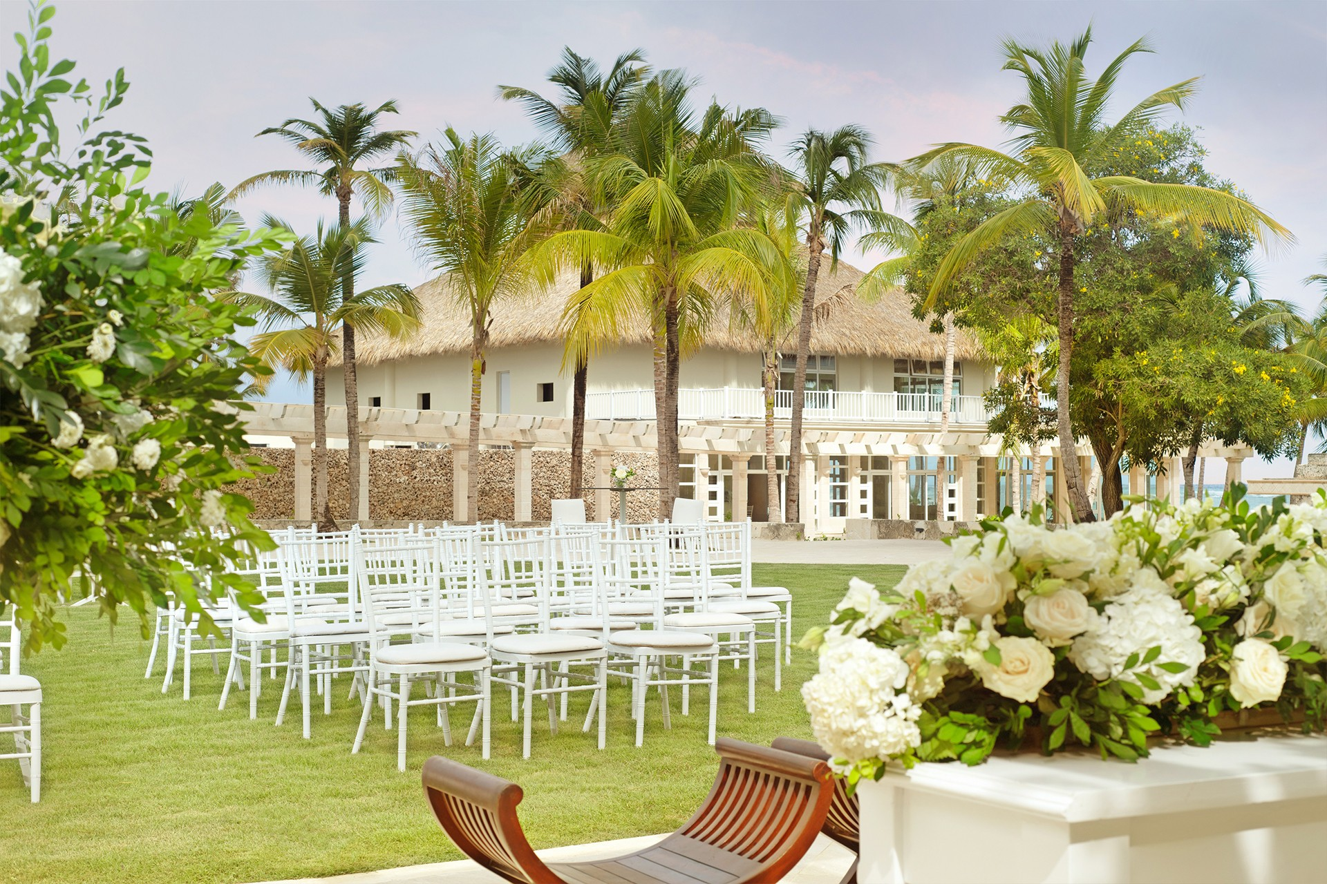 Punta Cana Wedding Packages & Planning