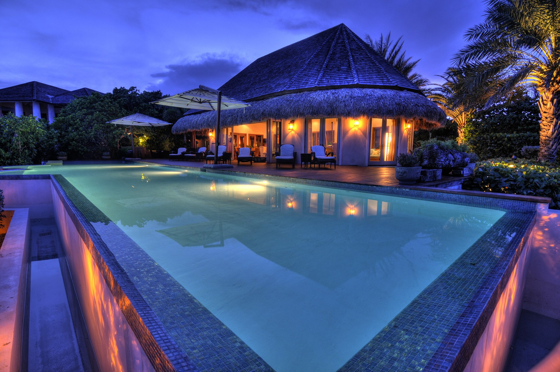 Home Rentals in Dominican Republic