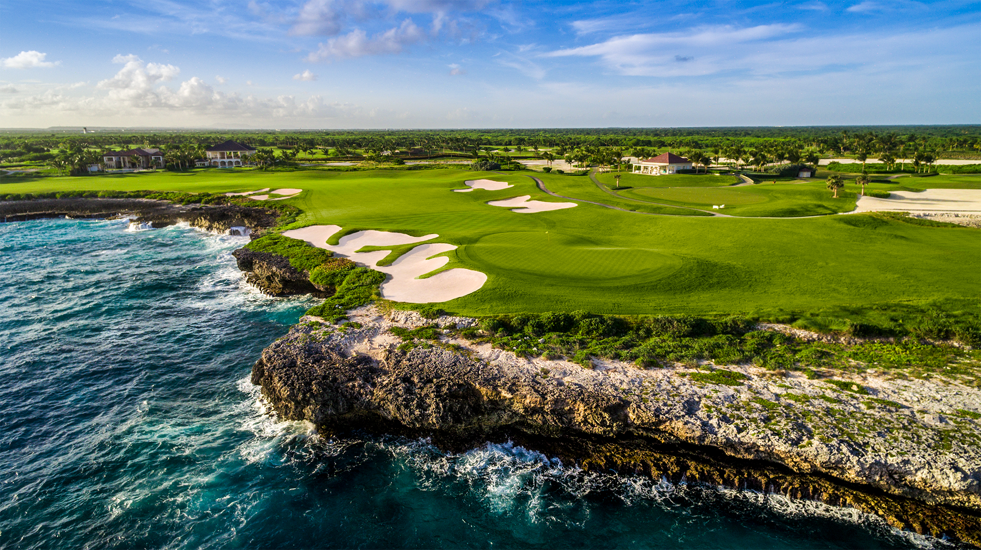 GOLF EXPERIENCE DELUXE, TORTUGA BAY