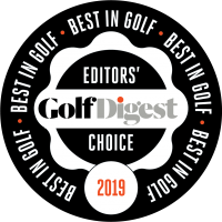 Puntacana Resort & Club Receives Golf Digest Editors' Choice Award For Best Golf Resorts – Dominican Republic 2019