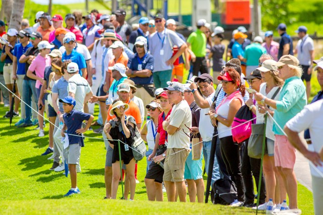 Puntacana Resort & Club to host second edition of PGA TOUR event in the Dominican Republic