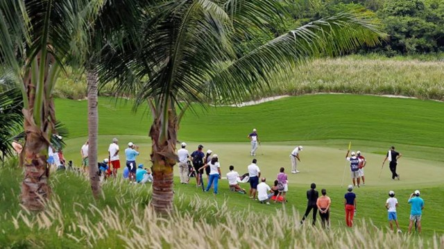 Puntacana tournament transitioning to the PGA TOUR in 2018
