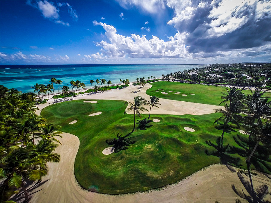 GOLF EXPERIENCE DELUXE PLUS, THE WESTIN PUNTACANA RESORT & CLUB