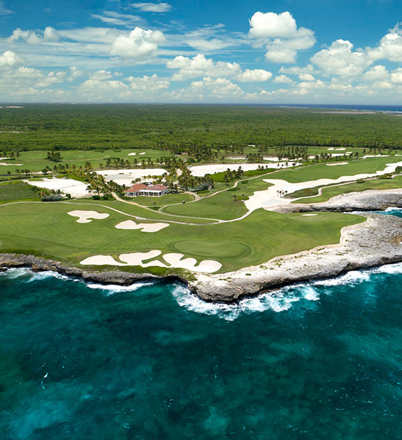 GOLF EXPERIENCE DELUXE PLUS, TORTUGA BAY