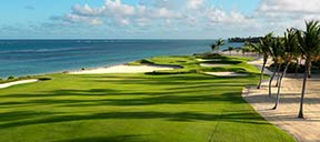 Experience a Punta Cana Golf Experience